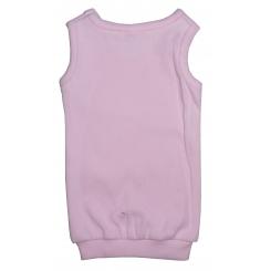 Rib Knit Pink Pet Shirt - 3900PB