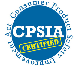 CPSIA certified baby clothes
