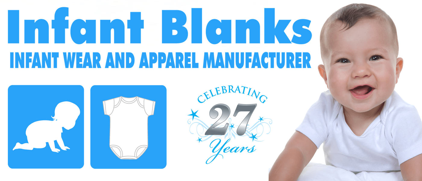 Supplier of Wholesale Baby Clothes. Blank baby clothes sold in ...