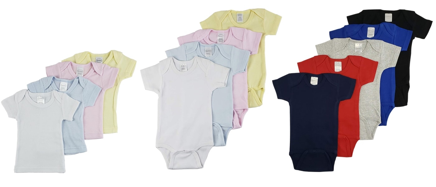 677febc3c34 Supplier of Wholesale Baby Clothes. Blank baby clothes sold in bulk ...